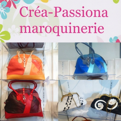 Créa-Passiona Maroquinerie