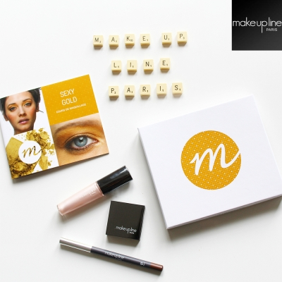 Make up Line Paris - Fatima Meulan