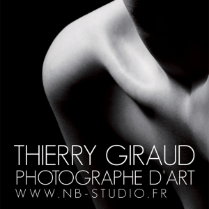 Thierry Giraud - Photographe d'Art